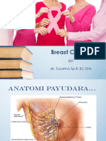 Breast Cancer Dr Suyatno