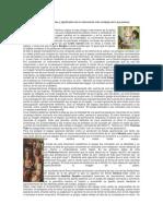 Historia Del Espejo- Metáfora, Identidad, Género