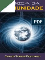 Carlos T. Pastorino - Técnica da Mediunidade.pdf