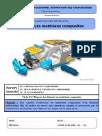Cours Les Materiaux Composites Prof