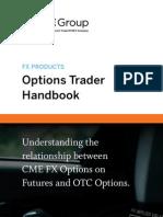 CME Group FX Options Trader Handbook 1-2010