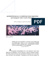 antropofagia e o destino das imagens