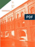 Trajetoria da arquitetura modernista - PMSP.pdf