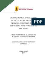 Tesis Salud Publica