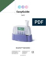 EasyOne+Manual