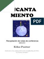 ENCANTA-MIENTO Kiko Pastur.pdf