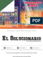 Sucesiones y series infinitas - Eduardo Espinoza Ramos.pdf