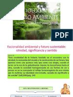 Sociología Del Medio Ambiente
