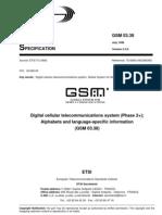 GSM0338-050300