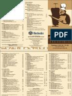 Speisekarte Doener 2011 Web