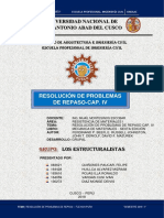 Resolucion Mecanica de Materiales Capitulo 4 Beer