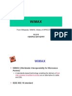 1 Wimax