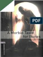 4-A Morbid Taste for Bones (Oxford Bookworms)