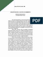 MAINGUENEAU - Análise do discurso - a questão dos fundamentos.pdf