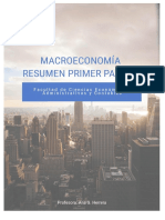 Material Primer Parcial Macroeconomia