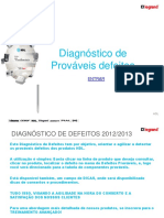 Diagnstico de Defeito HDL 2013-160604173147