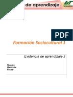 Ev. 1 FSC I