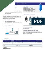 Acumuladores Hydroleduc Catalogue Abve Fr