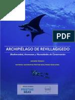 Archipiélago de Revillagigedo. Biodiversidad, amenazas y necesidades.pdf