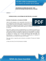 ISO9001 1 Fundamentación Taller.docx