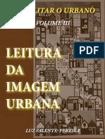 Volume III - Leitura Da Imagem Urbana -Libre