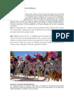 Danzas y Bailes de Guatemala
