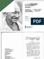10. Bagavad Gita - Gandhi