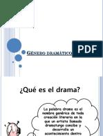 gnerodramtico-100709114046-phpapp01