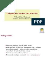 Mat Lab Octave