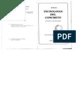 Tecnologia Concreto y Mortero Rivera