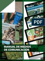 Manual de Medios de Comunicación
