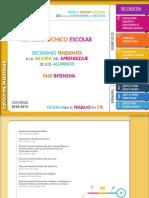 Fichas Preescolar Fase Intensiva-cte 2018-19