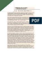 DocGo.net-A Hipóstase Dos Arcontes