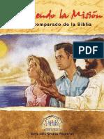 Serie Cumpliendo La Mision. 13 Sermones Para GP