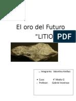 El Futuro de Chile