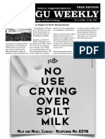 Cw 61 - Mar 2018 Print