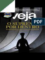 #Revista Veja - Edição 2582 - (17 Maio 2018)