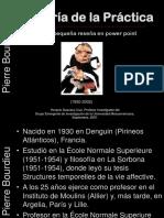 Pierre Bourdieu Peque Rese