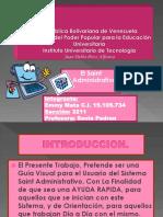 SAINT ADMINISTRATIVO CURSO (1).ppt