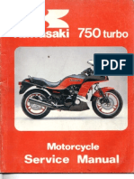 gpz750 turbo supplement