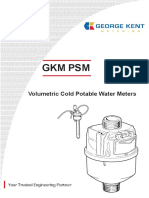 GKM-PSM