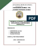 231665010 Informe de Casapalca Ventilacion