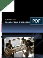 Planeación Estratégica (Otra Guía)
