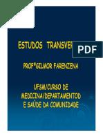 11) Estudos transversais.pdf