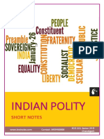 Polity Notes