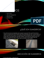 Sumideros.pptx