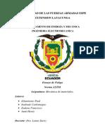 Ensayo de Fatiga ASTM-Editado