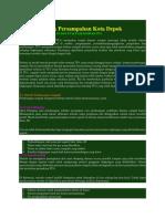 5 Kriteria TPA