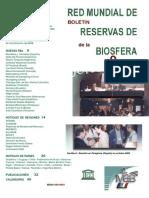 Red mundial de reservas de la Biosfera