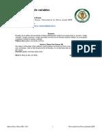 Informe 2 Física